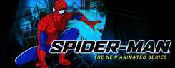 Spiderman The New Animated Series