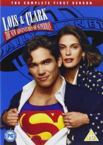 Lois and Clark The new Adventure of Superman