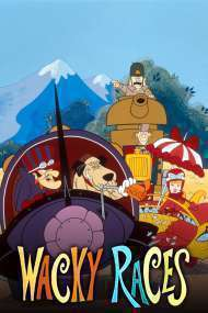 Wacky Races The Complete Series